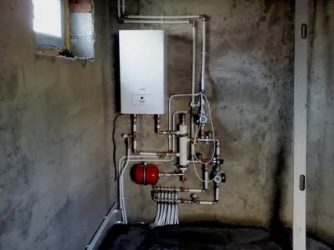 Электрокотлы протерм для отопления частного дома